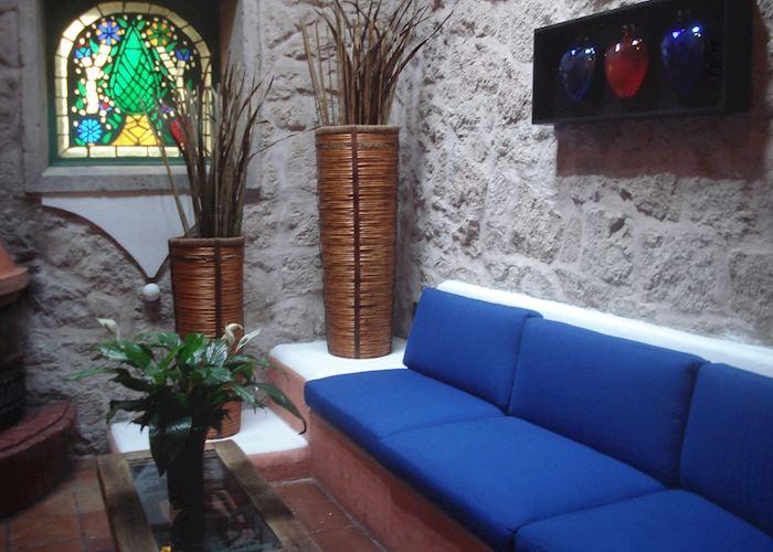 Suite, Hotel de la Soledad, Morelia