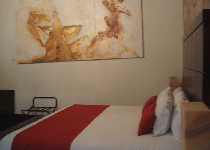 Standard Suite, Cantera 10, Morelia