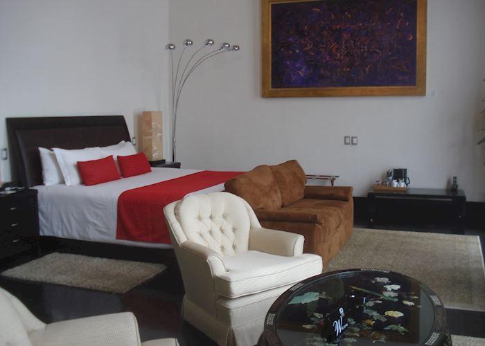 Suite Cantera, Cantera 10, Morelia