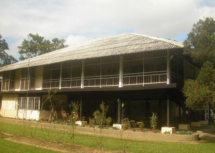 Mancotta Chang Bungalow, Dibrugarh