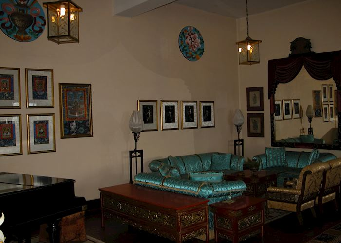 Norkhill Palace, Gangtok