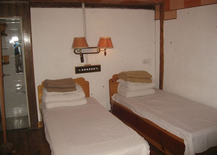 Standard Room, The Halfway Lodge, Tiger Leaping Gorge