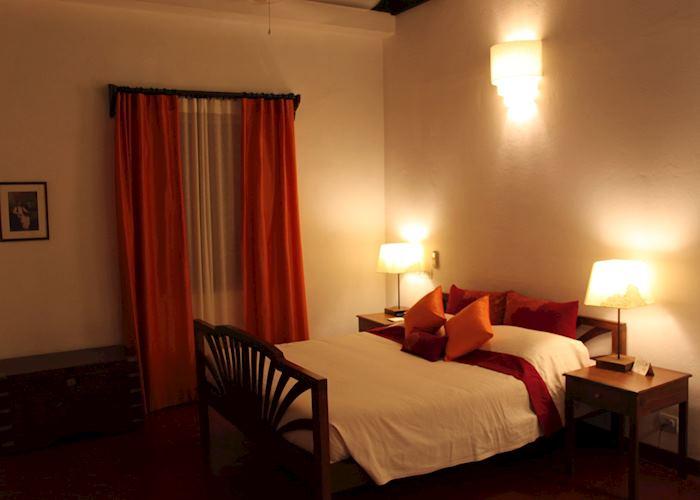 Standard Room, Maison Perumal