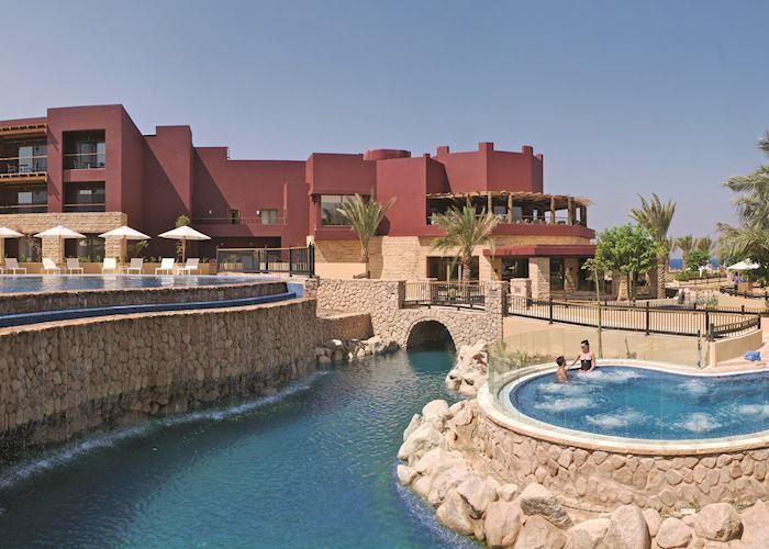 Movenpick Tala Bay, Aqaba