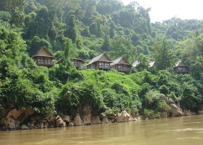 Nong Khiaw Riverside Resort, Nong Khiaw