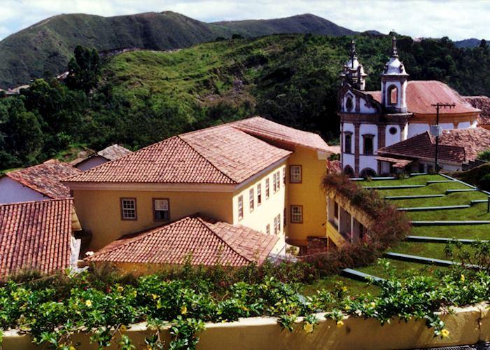 Solar do Rosario, Ouro Preto
