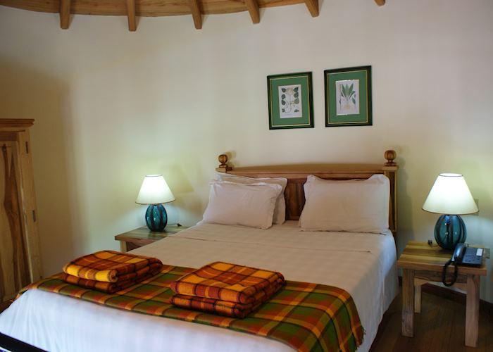 Superior Room, Hotel Vieja Cuba, Quito