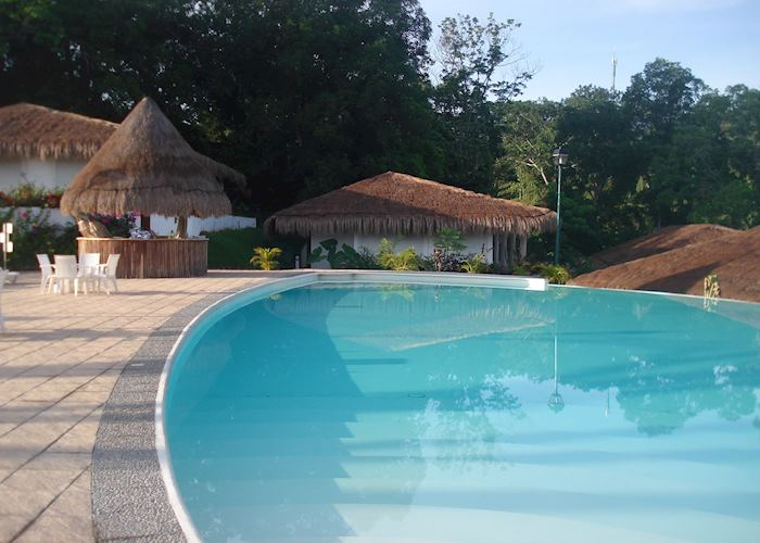 Villa Mercedes Hotel Palenque, Palenque