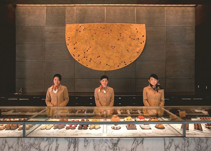 Mandarin Oriental Hotel, Tokyo