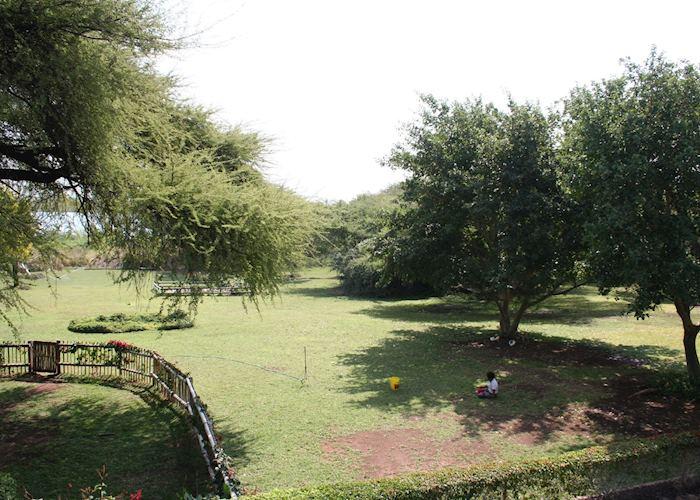 The Garden Lodge, Chobe National Park
