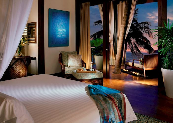 One Bedroom Villa, Four Seasons Resort, Koh Samui