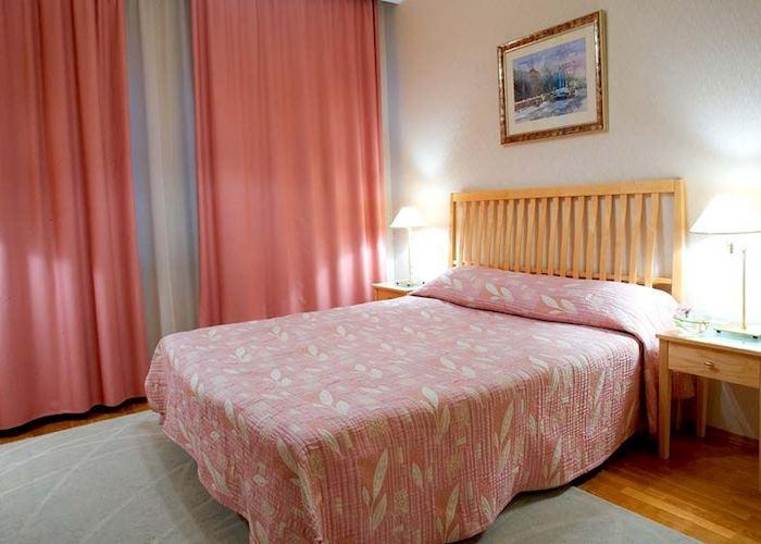 Classic Room, Helvetia Mini Hotel, St Petersburg