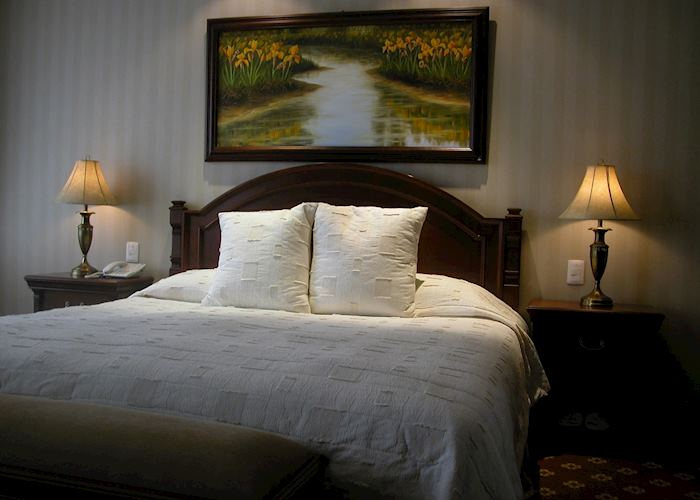 Suite, Hotel Victoria, Loja