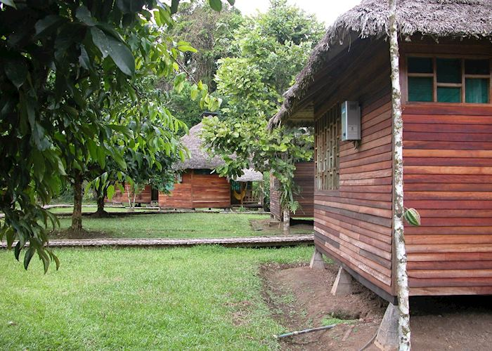 Sani Lodge