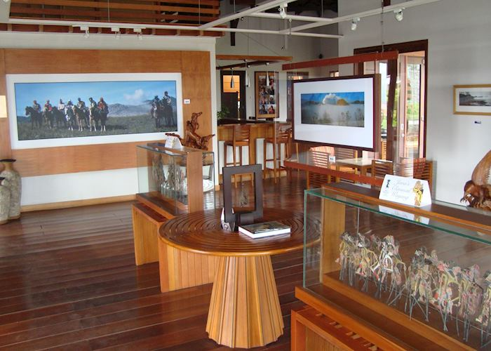 Gallery, Java Banana, Mount Bromo