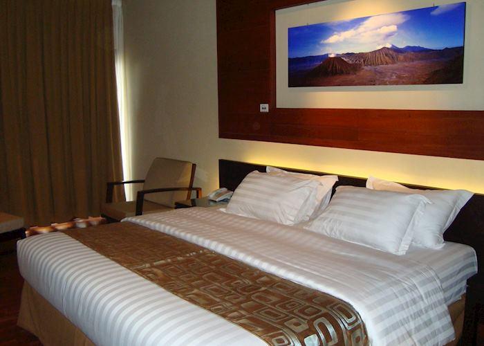 Java Deluxe, Jiwa Jawa Resort Bromo, Mount Bromo