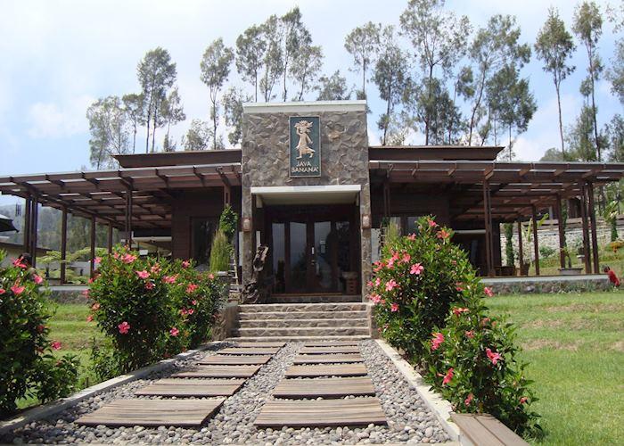 Jiwa Jawa Resort Bromo, Mount Bromo