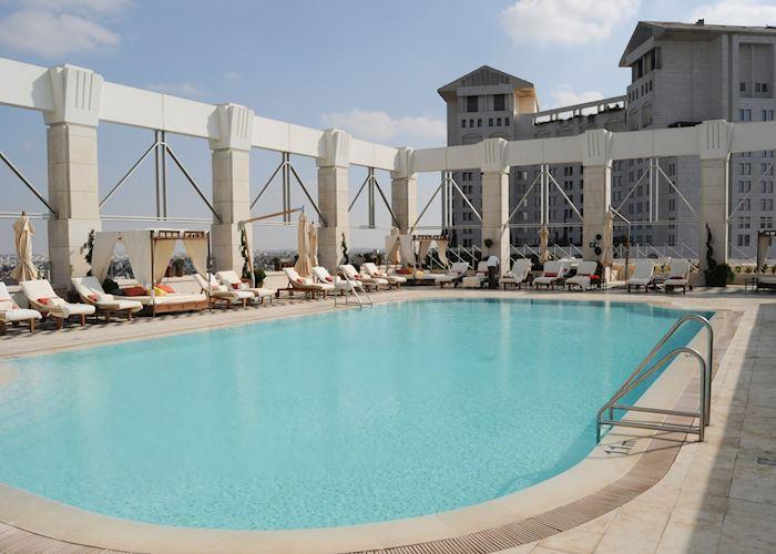 The Four Seasons Hotel, Amman