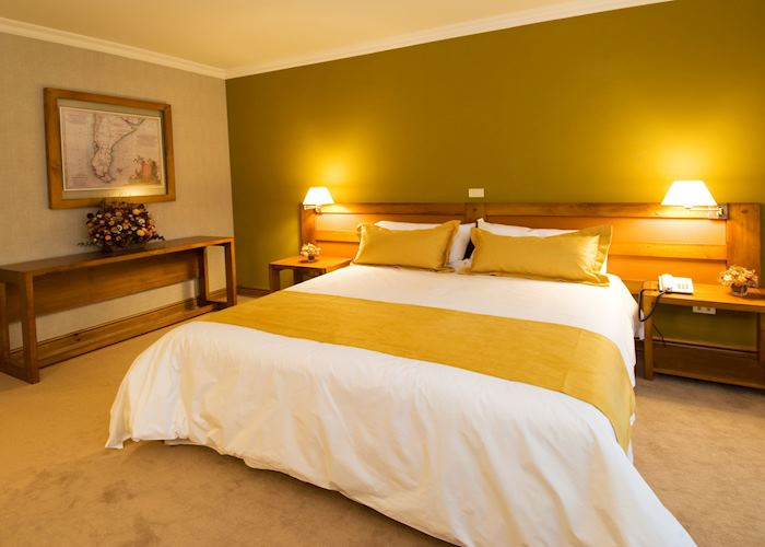 Hotel Rey Don Felipe, Punta Arenas