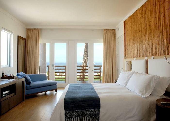 Superior Sea View Room, Hotel Libertador, Paracas Nature Reserve