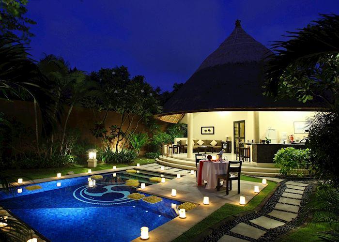 One bedroom pool villa, Dusun Villlas, Seminyak