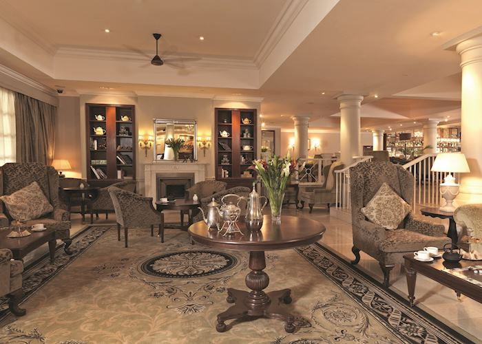 The Norfolk Hotel, Nairobi