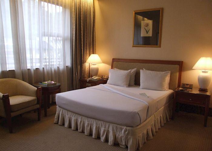 Superior Room, Jesselton Hotel, Kota Kinabalu