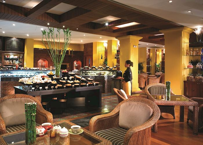 Numero Uno Deli, Anantara Riverside Bangkok Resort