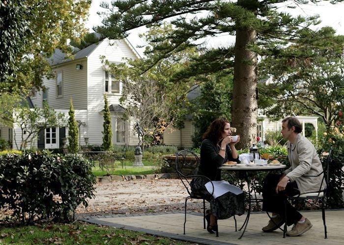 Glen Isla House, Phillip Island