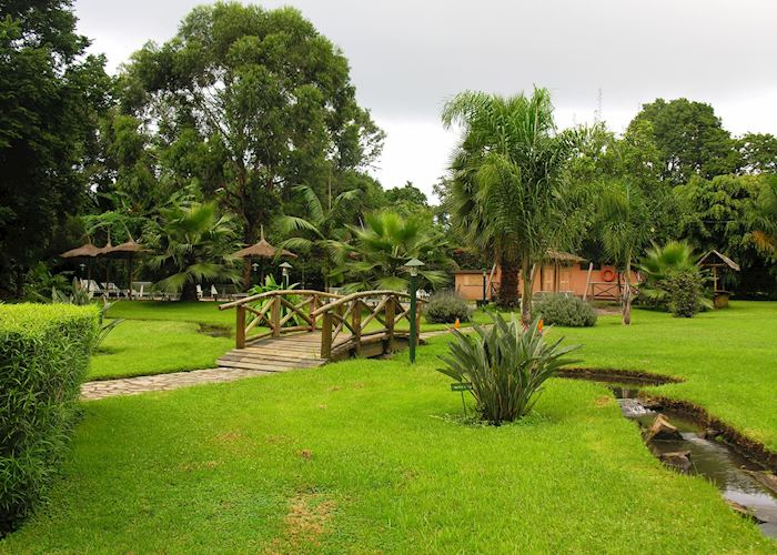Arumeru River Lodge, Arusha