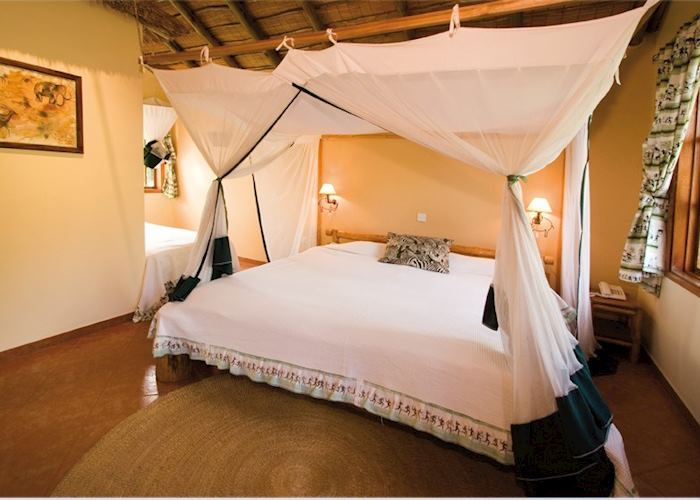 Double Room, Arumeru River Lodge, Arusha