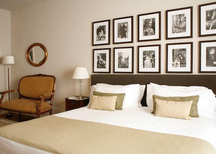 Deluxe Room, Legado Mitico, Buenos Aires