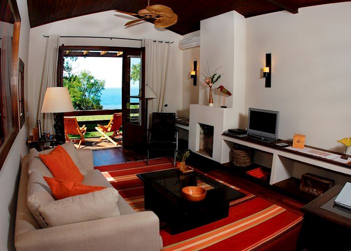 Suite, Puerto Valle