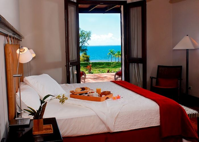 Suite at Puerto Valle
