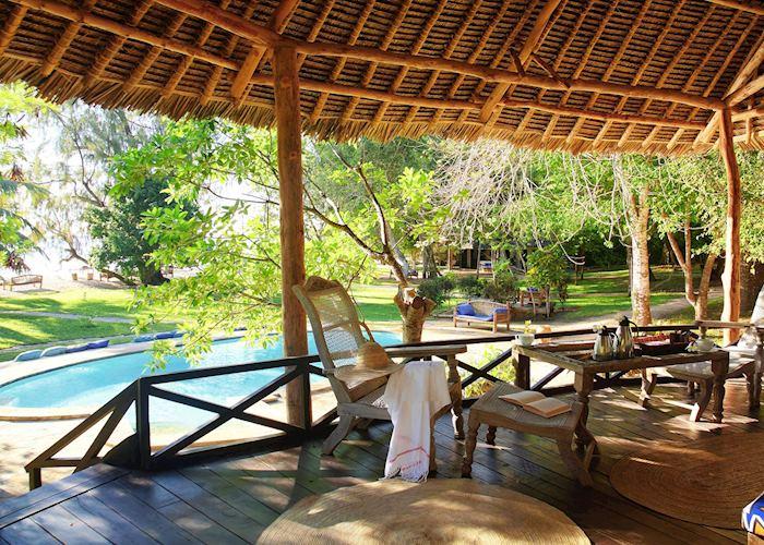 Cottage 3 at Kinondo Kwetu