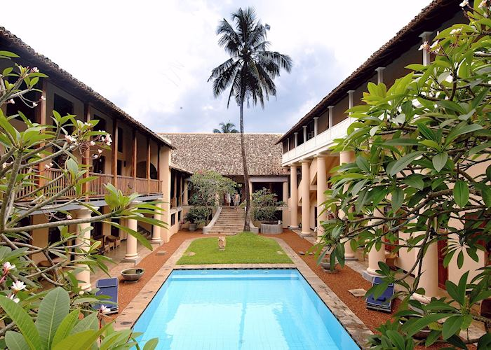 Galle Fort Hotel, Galle
