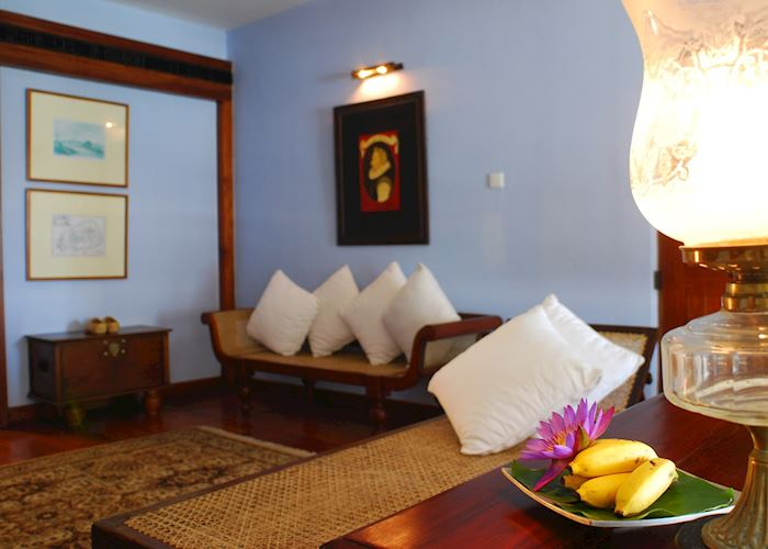 Suite, Lighthouse Hotel & Spa, Dadella, Galle