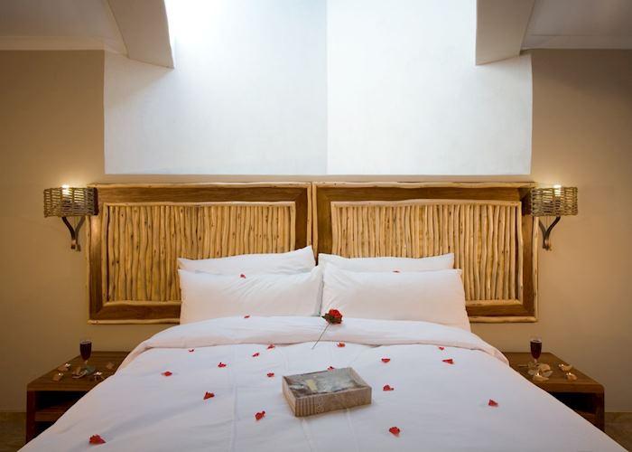 Honeymoon Suite, Halali Rest Camp, Etosha National Park