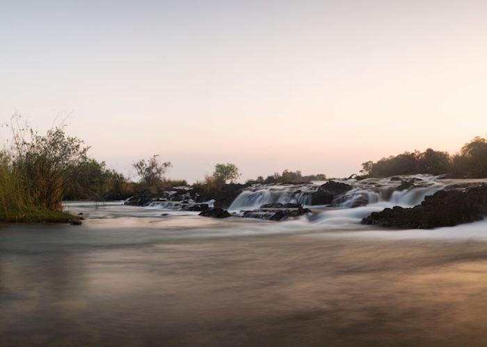 Popa Falls, Namibia