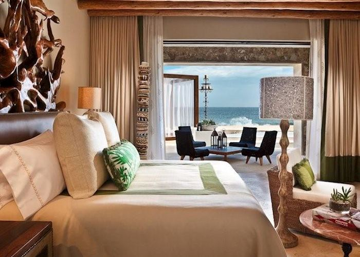 Presidential Suite, The Resort at Pedregal