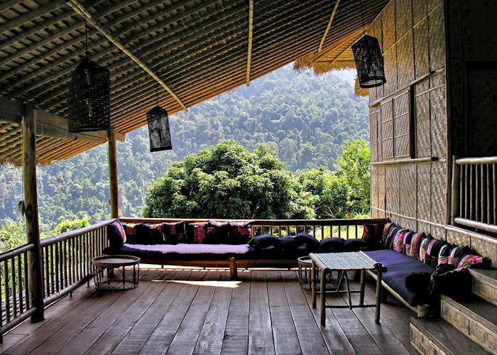 Lanjia Lodge, Chiang Khong