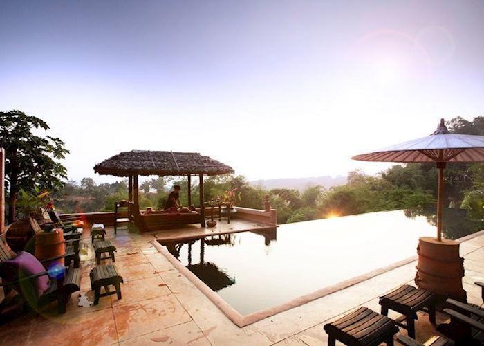 Phu Chaisai Resort, Chiang Rai