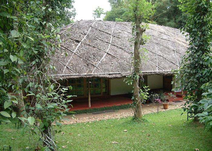 Deluxe cottage, Spice Village, Periyar Wildlife Sanctuary
