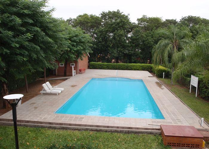 Pool, Hotel Florida