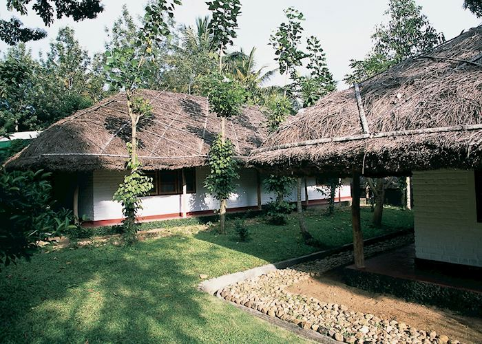 Spice Village, Periyar Wildlife Sanctuary