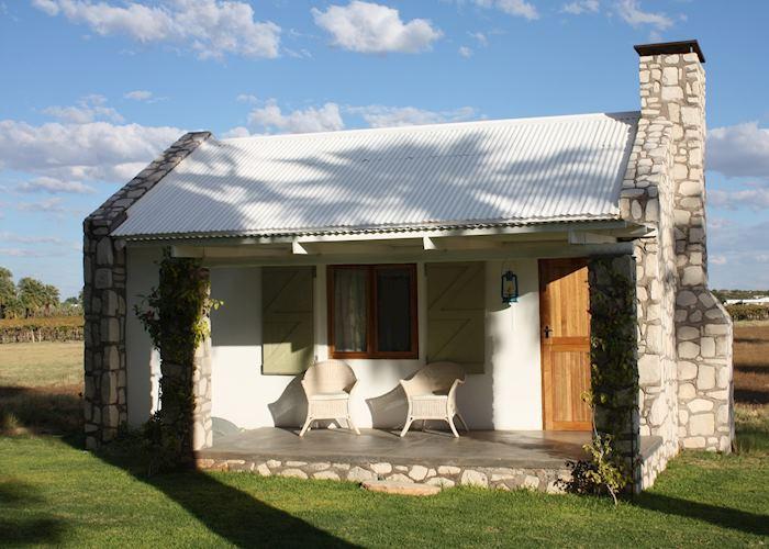 Kalahari Farmhouse, Southern Kalahari
