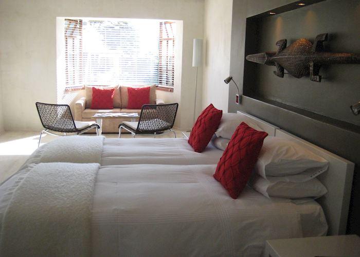 Brigadoon Guesthouse, Swakopmund