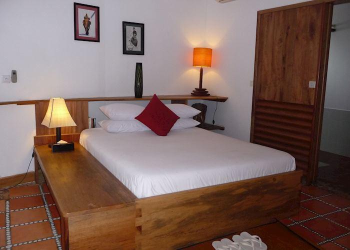 Family Deluxe, Veranda Natural Resort, Kep