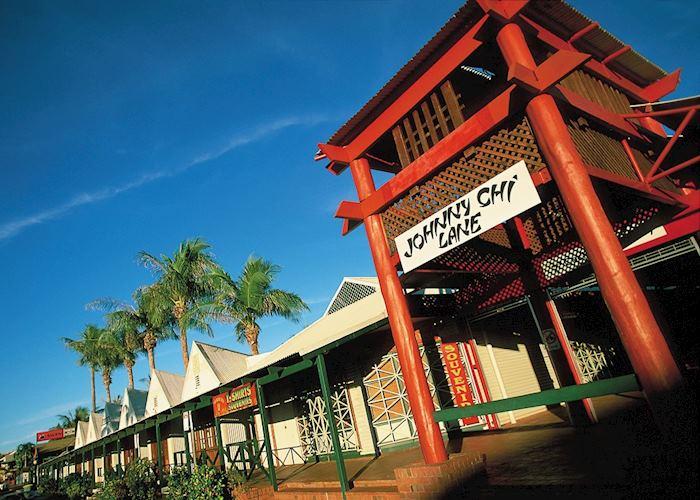 Chinatown, Broome