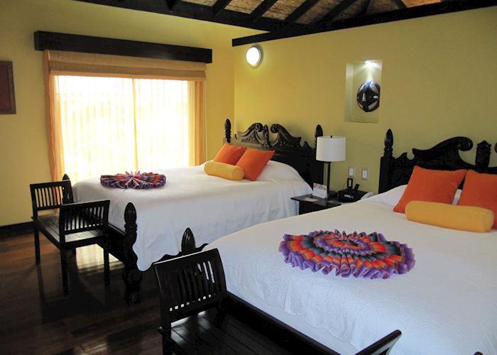 Casita, Rio Celeste Hideaway Hotel, Tenorio Volcano